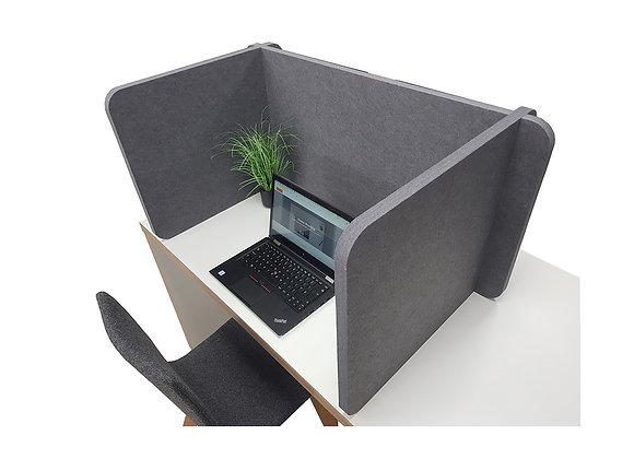 Arc Desktop Acoustic Screen