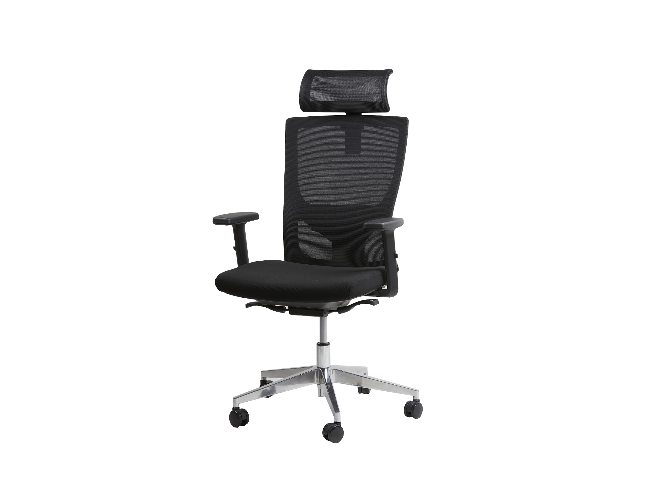 The Home Office Pod Executive Chair