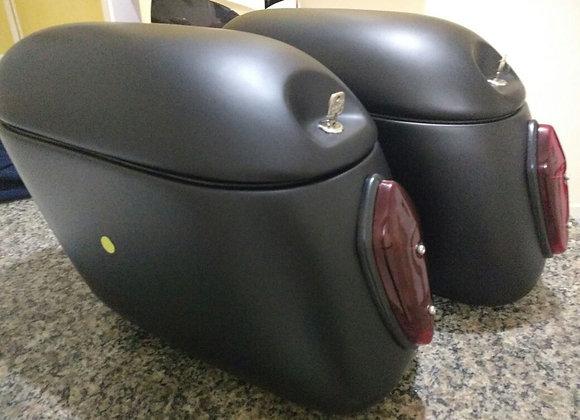 Alforje lateral BM1020 LED