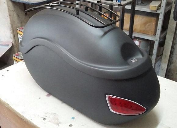 Alforje BM 9000 Classic Fosco