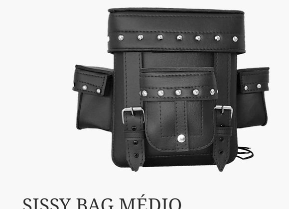 Sissy Bag Médio