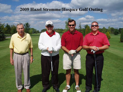 DiSalle Hospice 23rd Annual Charity