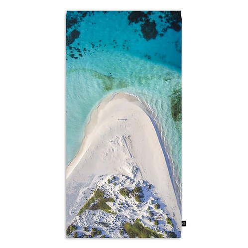 Beach Towel - Las Aves - Venezuela