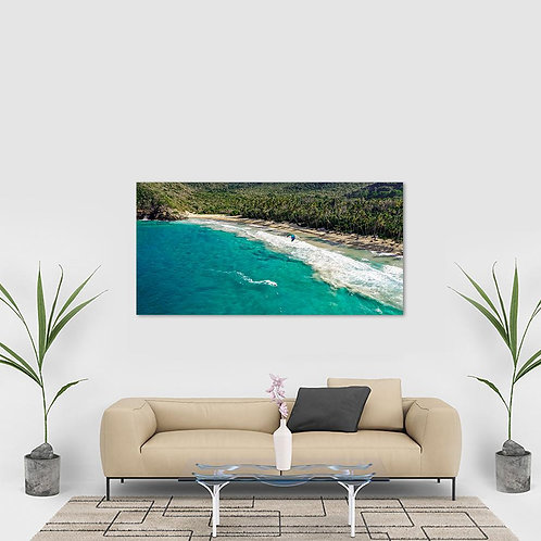 Playa Grande - Choroni venezuela