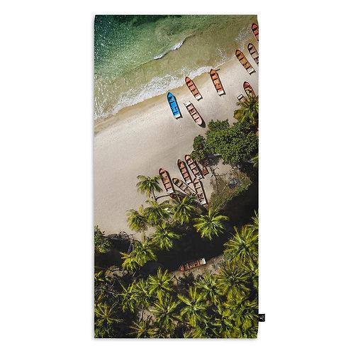 Beach Towel - Cepe - Venezuela