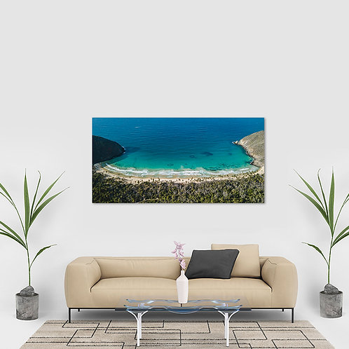Playa Grande - Venezuela