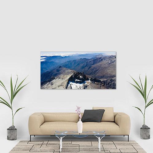 Los Andes - Venezuela