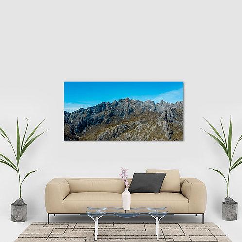Montañas - Venezuela