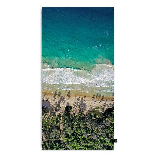 Beach Towel - Choroni - Venezuela