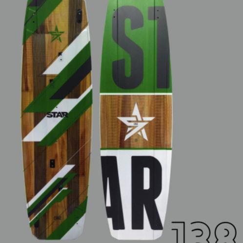 CRUZ BOARD 138