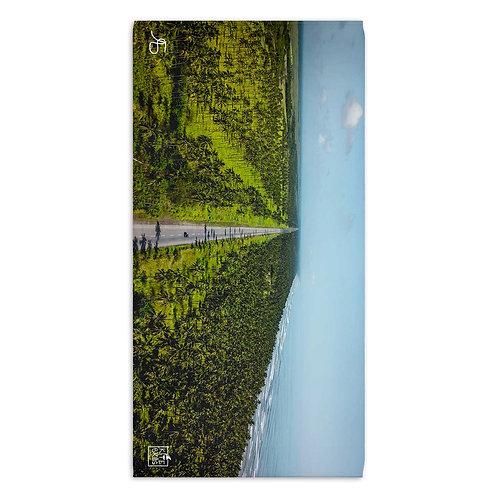 Beach Towel - Boca de Aroa