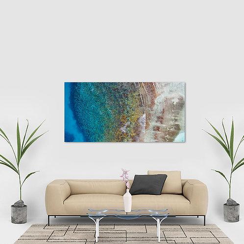 Reef Tucacas - Venezuela