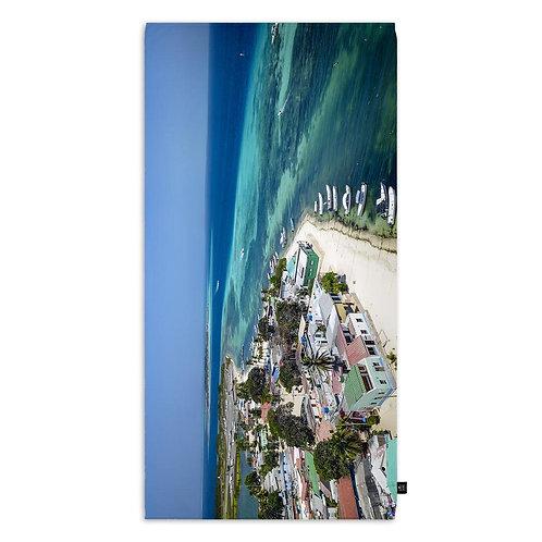 Beach Towel - Gran Roque - Venezuela