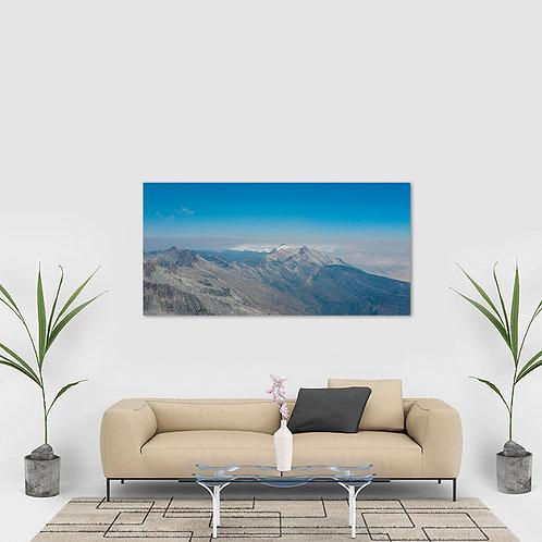 Cordillera Andina -Venezuela