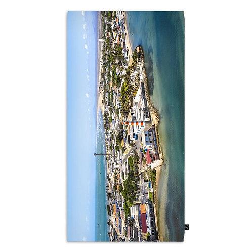 Beach Towel - Adicora - Venezuela