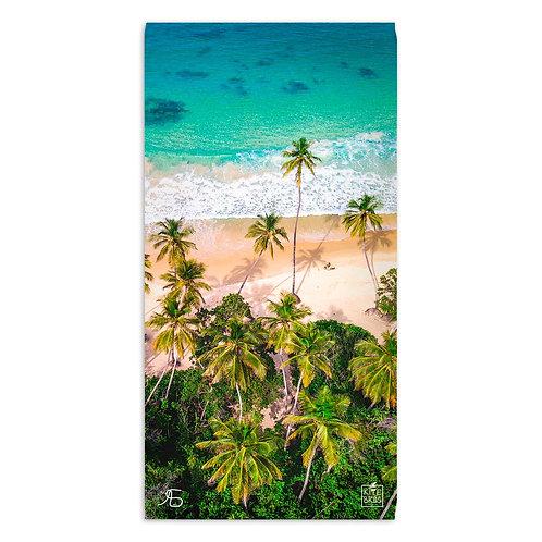 Beach Towel - Choroní vibes