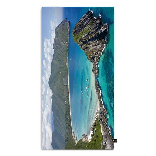 Beach Towel - Bahía De Cata - Venezuela