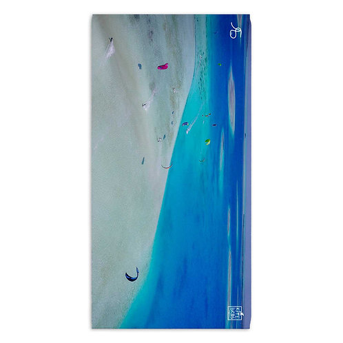 Beach Towel - Los Roques saki saki