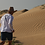 Thumbnail: Long Sleeve T-Shirt KiteBros® Team Rider White