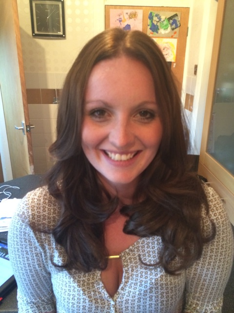 hair extensions (after)