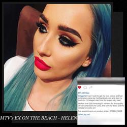 Helen - Ex On The Beach