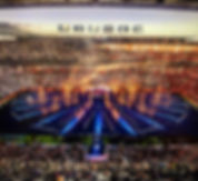 UEFA Champions League Final 2019 - Imagine Dragons
