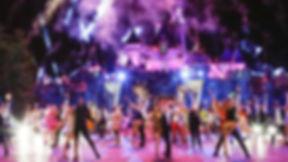 Dancing with the Stars - Season 28 Disney Night Opening