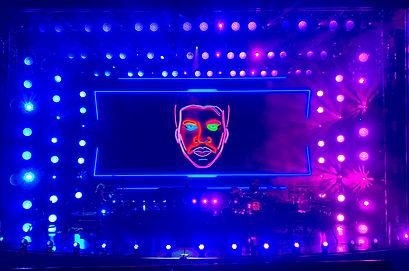 Lionel Richie: Las Vegas