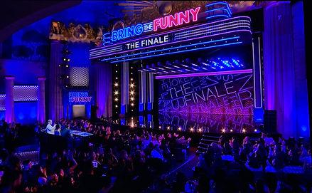 Bring the Funny - Season 1 Finale