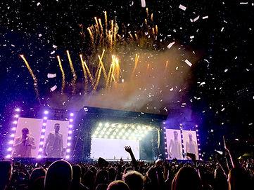 Westlife: The Twenty Tour at Croke Park