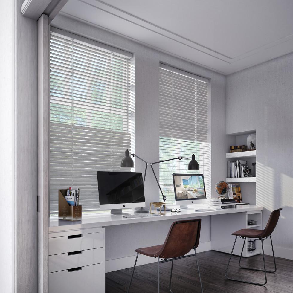 Persiennen kontor