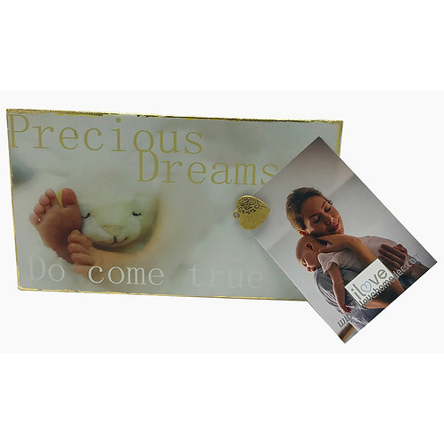 Magnet Board Baby (small)