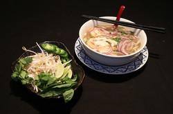 Pho Ramen Noodles