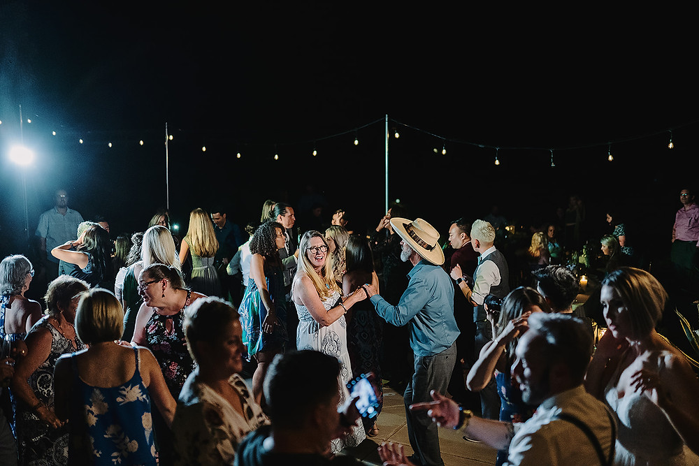 How to Keep a Wedding Reception Fun