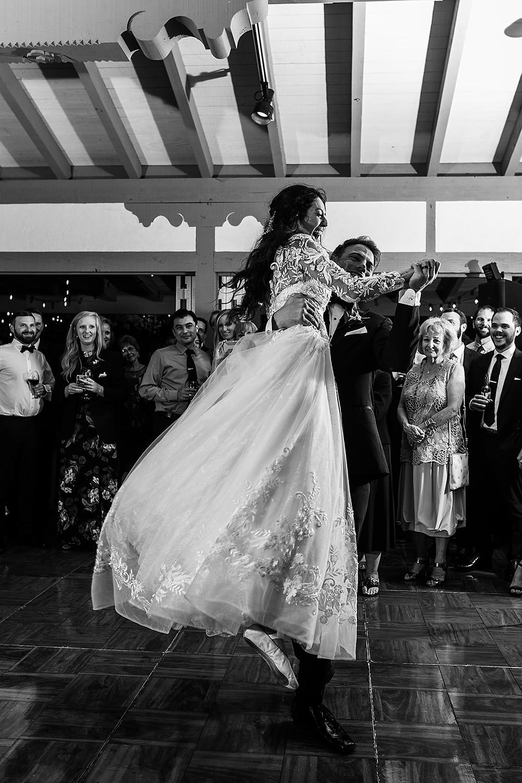Rustic Wedding Style Inspiration