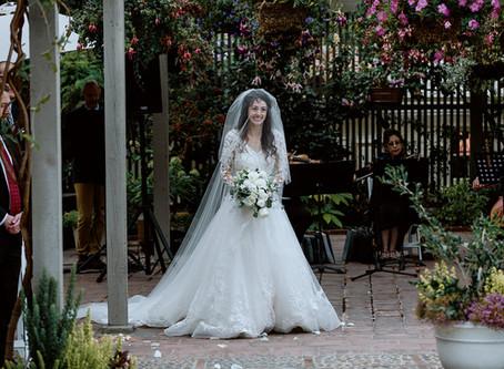 Rustic style wedding | Wedding style