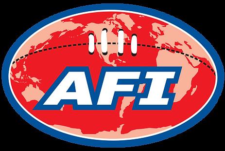 AFI Logo Design