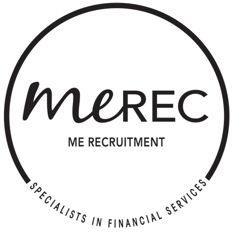 ME Recruitment Logo Design