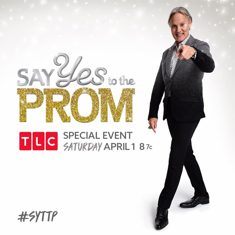 Say Yes to the Prom (Season 2 & 3)