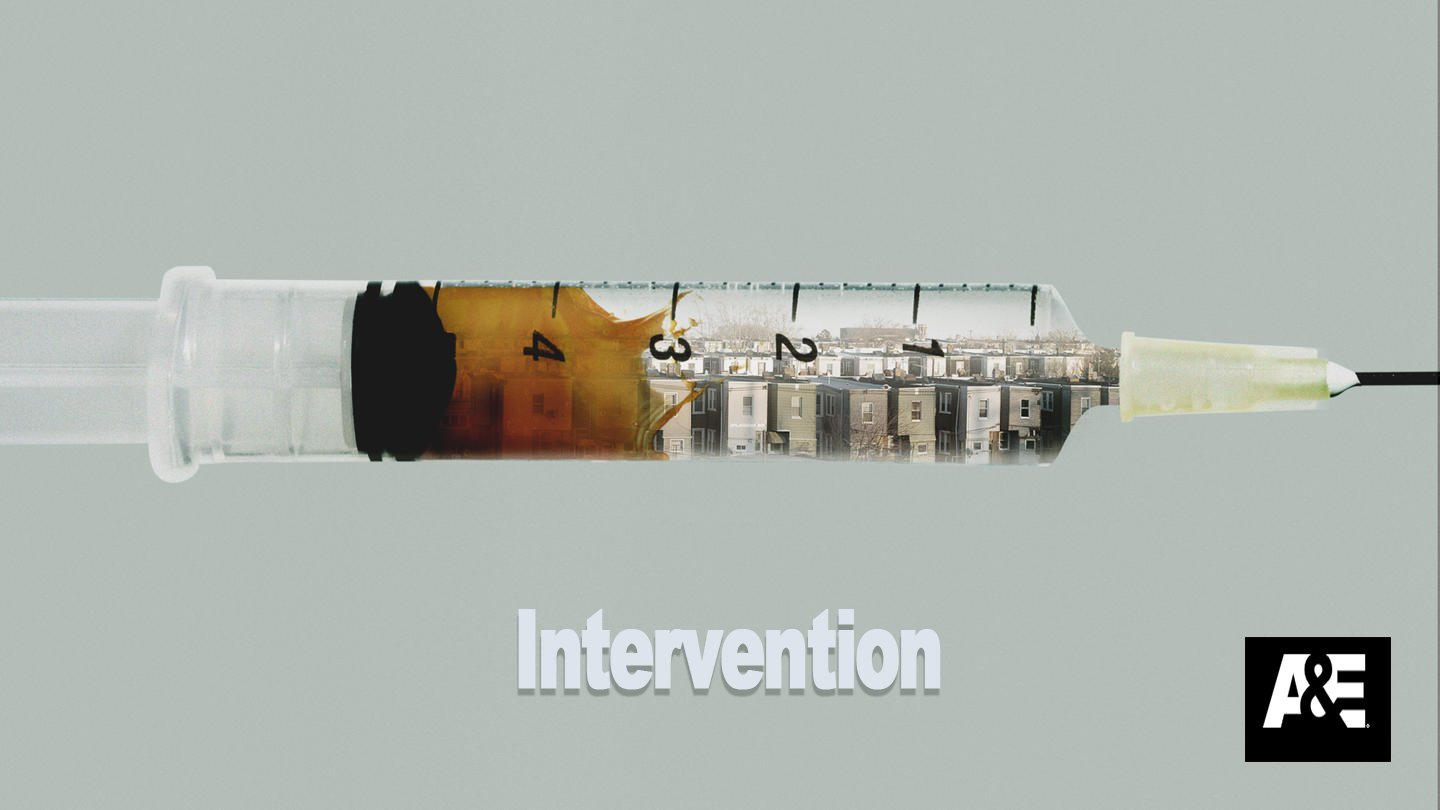 Intervention: The Heroin Hub