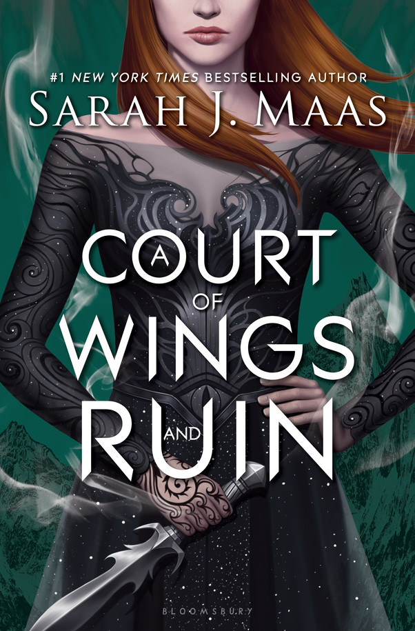 Review | A Court of Wings and Ruin by Sarah J. Maas