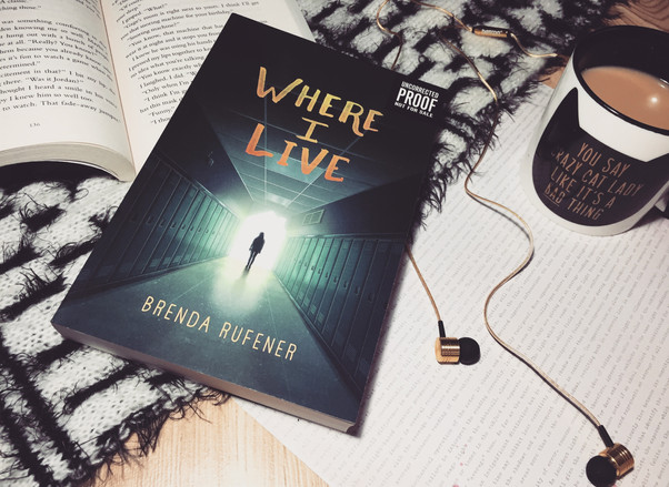 Review | Where I Live by Brenda Rufener