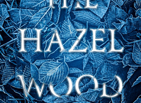 Review | The Hazel Wood by Melissa Albert