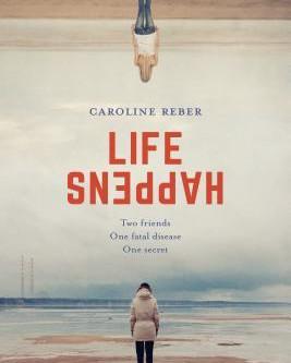 Review | Life Happens by Caroline Reber