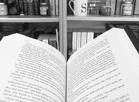 5 Contemporary Novels That I Don't Recommend Enough