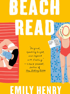 Beach Read by Emily Henry | Review