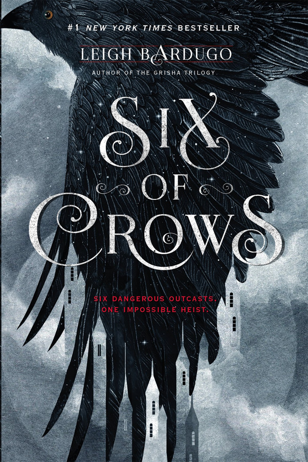 Review | Six of Crows by Leigh Bardugo