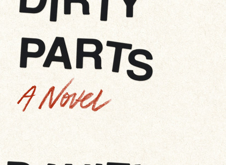 Review | All The Dirty Parts by Daniel Handler
