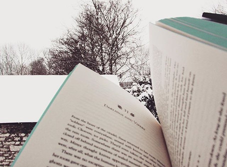 My Top 10 Winter Read Recommendations!