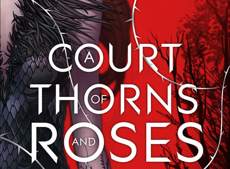 Review | A Court of Thorns and Roses by Sarah J. Maas